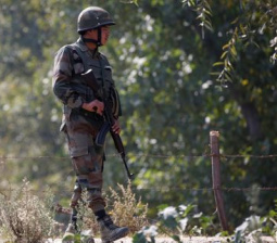 India says hits Pakistan-based militants, escalating tensions