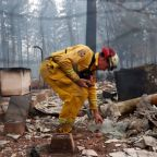 California presses search for fire victims, number of missing soars