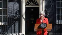 Royaume-Uni : en fait, le Premier ministre britannique ne vit pas au 10 Downing Street