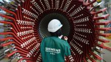 Siemens will Ausgliederung der Kraftwerksparte