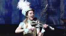 Lindsey Stirling vem ao Brasil para dois shows em março
