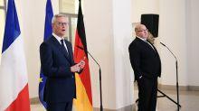 DAVOS 2021: EU ministers hopeful of deals on tech tax and cutting tariffs under Biden