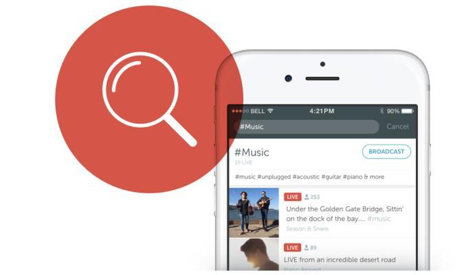 Periscope will add DJI drone streaming and broadcast saving soon