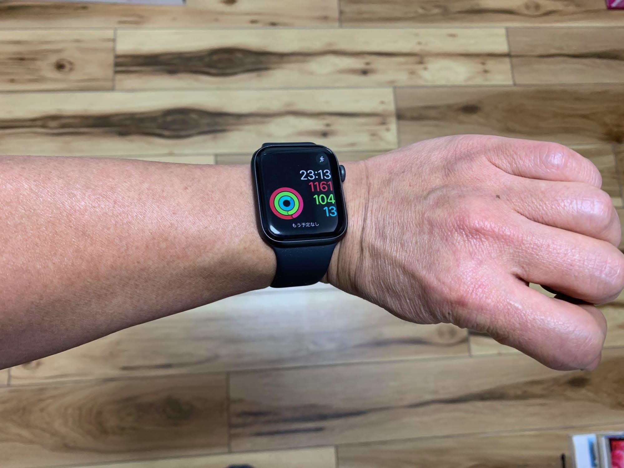 Apple Watch Series 5は最強の水泳パートナーだ:ベストバイ2019