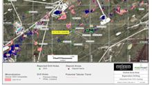 Osisko Metals Extends O53 Tabular Mineralization at Pine Point