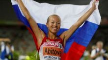 Three Russian runners banned for 4 years after Beijing retests