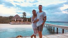 After 12 rounds of rum, a honeymooning couple bought their hotel in Sri Lanka, and they now run a successful B&B