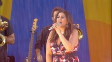 Lady Antebellum performs a special version of their hit 'You Look Good'