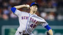 Jacob deGrom may cut back his own workload if Mets can't work out extension by opening day