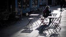 Corona-Krise: Pankow erlaubt Restaurants Zelte und Heizungen