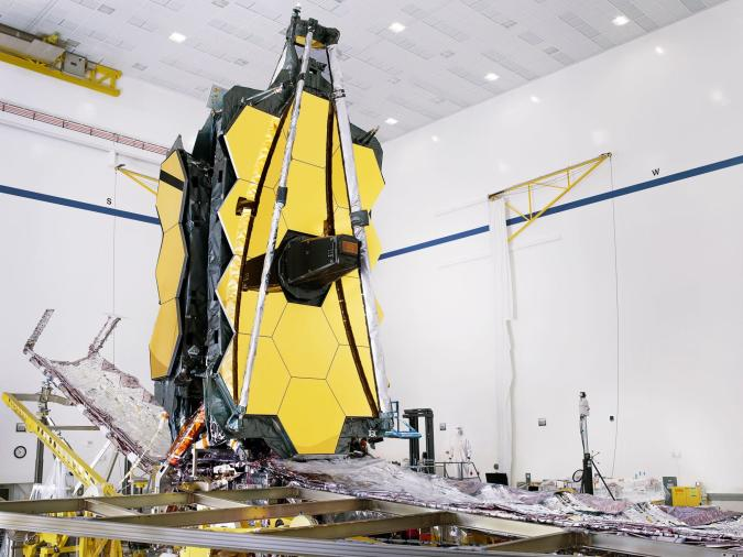 NASA/Chris Gunn