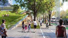 Cupertino approves massive development agreement for Vallco Mall