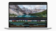 Apple unveils the Macbook Pro it should have sold five years ago