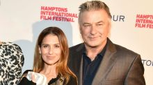 Alec Baldwin Shares He and Wife Hilaria Plan to 'Have a Fifth' Child Together