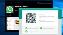 Whatsapp, ecco come usare la versione per pc
