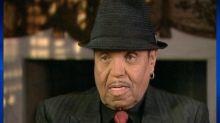 Joe Jackson fallece a los 89 años