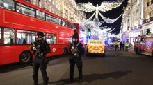 Oxford Circus incident: share your eyewitness accounts