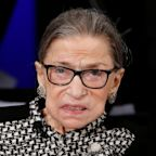 News Of Ruth Bader Ginsburg's Death Interrupts Rosh Hashanah Services Nationwide