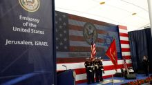 U.S. to merge Jerusalem consulate in to new embassy