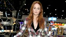 Sophie Turner Brings Fave 'Accessory' Joe Jonas to Comic-Con