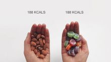 This blogger is changing the way we think about calories