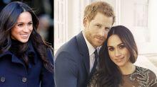 Meghan Markle just broke a royal style rule