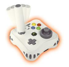 Mad Catz readies Xbox 360 Live Arcade Stick for holiday release