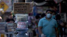 """Advierten """"alto riesgo de contagio"""" de coronavirus en escuelas de Nicaragua"""