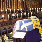Exclusive: Duke of Edinburgh's official cause of death recorded as 'old age'