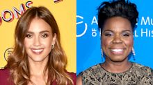 Leslie Jones fires off P.O.'d tweet to the Honest Company and Jessica Alba