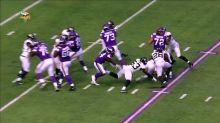 Jaguars vs. Vikings highlights | Preseason Week 2