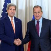 U.S. and Russia fail to close deal on ending violence in Syria