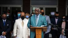 Black ministers to Lexington leaders: We want answers by May 15 on no-knock warrants