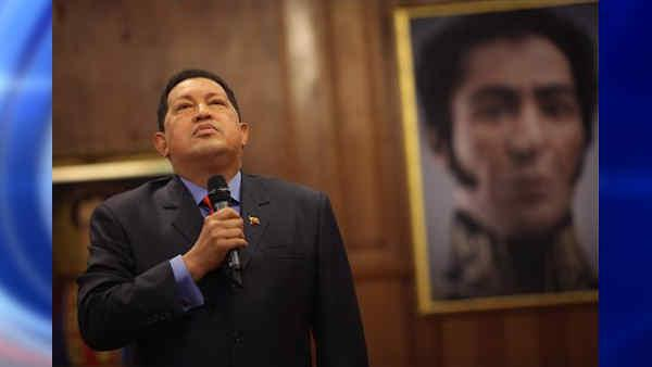 Hugo Chavez dies after cancer battle, city residents react