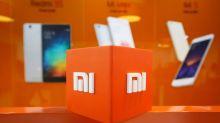 Smartphone maker Xiaomi's first-quarter revenue jumps 27%, beats estimates