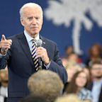 Former Vice President Joe Biden Snaps at Reporter Who Asked About Son's Paternity Test: 'Classy'