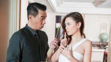 陳小春娶應采兒八年,五句最甜蜜窩心說話