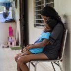 A Year After Hurricane Maria, School Closures Make Trauma Worse For Puerto Rico's Children