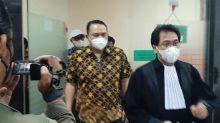 Divonis 1 Tahun Penjara, Ari Akshara Pilih Pikir-Pikir Dulu