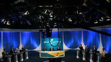 RedeTV! retira púlpito reservado a Lula em debate