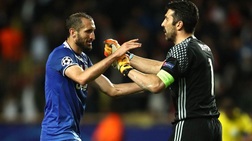 Buffon was the difference, says Jardim
