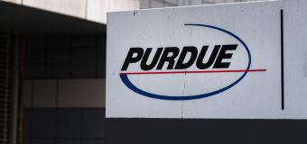 Purdue Pharma pleads guilty to federal conspiracy