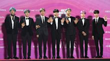 RM Of K-Pop Band BTS: We Won't Change Our Identity For A Hit Song