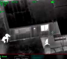 Footage Shows The Moment Cops Fatally Shot Unarmed Black Man Stephon Clark