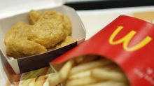 McDonald's Supplier Attracts Arkansas Chicken Producer