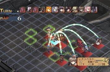 Record of Agarest War gets some hardcore strategy on