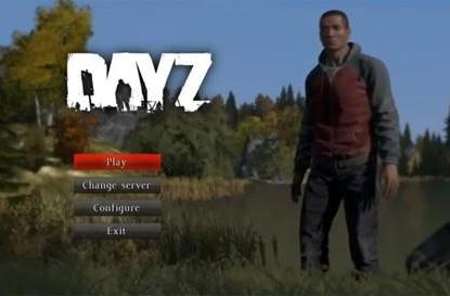 Initial DayZ video blog shows new stand-alone footage
