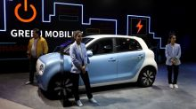 China's automaker Great Wall aims to sell 4 million cars in 2025