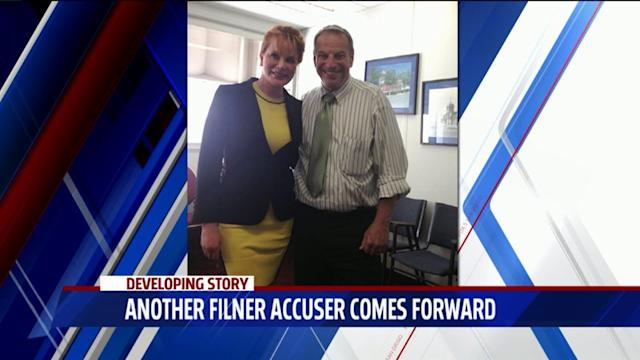 18th Alleged Victim of Filner Sexual Harassment Comes Forward