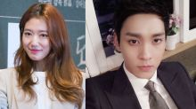 Korean stars Park Shin Hye and Choi Tae Joon admit they are dating